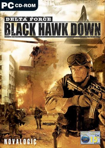 Black Hawk Down Book Cover ~ Delta force black hawk down pc images dfbhd game banner hd