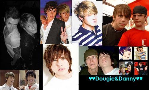 Danny&Dougie♥♥