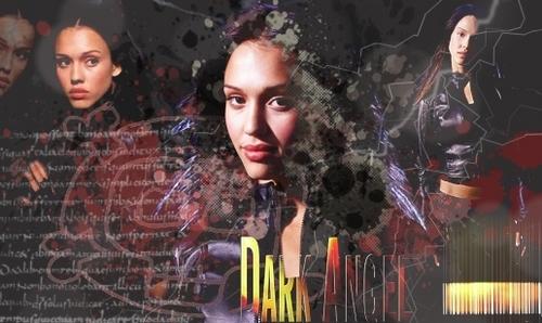 Dark Angel fan art