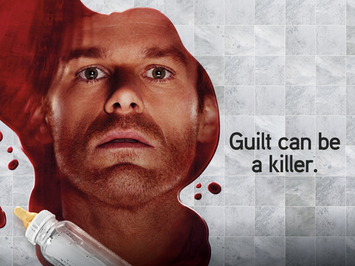 Dexter - Season 5 - 2 New Posters
