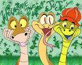Disney Snakes club