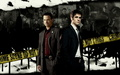Don and Mac - csi-ny wallpaper