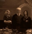 Draco and Hermione