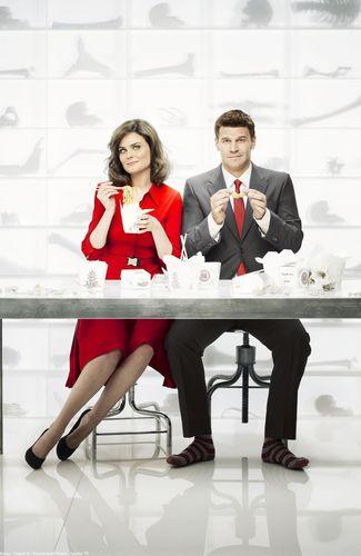 Emily (Bones) Season 6 Promo