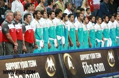 Football team Turkey