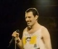 Freddie Mercury - freddie-mercury screencap