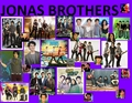 Friends - demi-lovato-and-jonas-brothers fan art