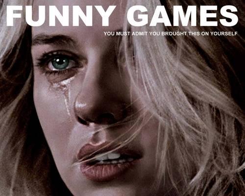 Funny Games US वॉलपेपर - Naomi Watts