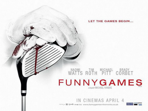 Funny Games US Wallpaper