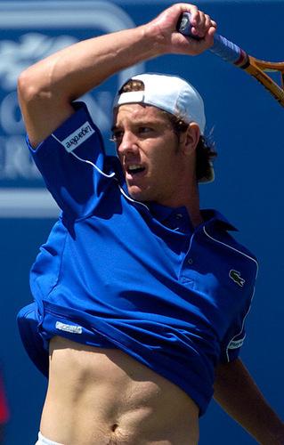 Gasquet (ATP Monte-Carlo)