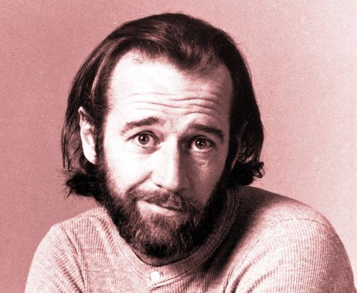 George Carlin (1975)