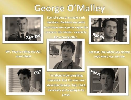 George O'Malley
