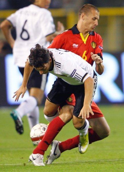Germany (1) -Belgium