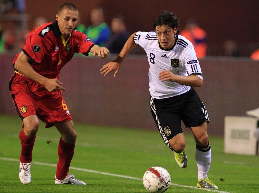 Germany (1) - Belgium