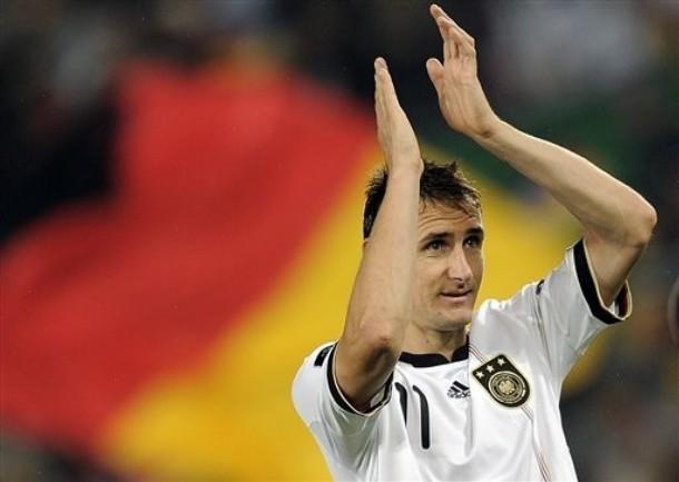 Miroslav Klose Photo