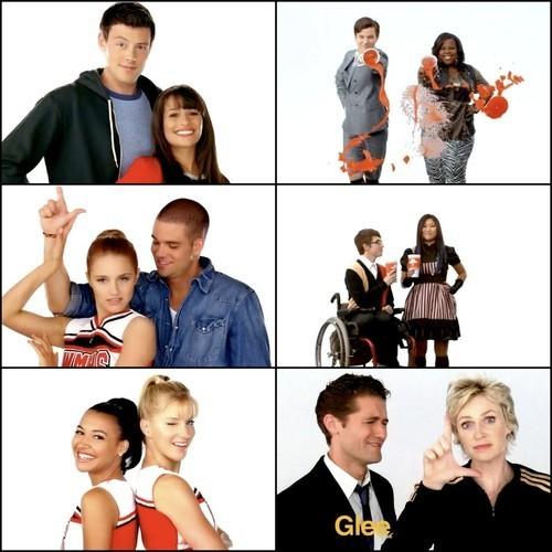 Glee. Season 2.