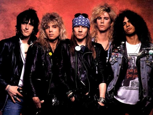 "Guns N' Roses images Guns N"" Roses HD wallpaper and background photos"
