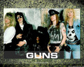 "Guns N"" Roses - guns-n-roses wallpaper"