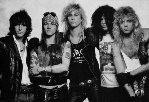 """Guns N' Roses wallpaper probably with a hip boot called Guns N"""" Roses"""