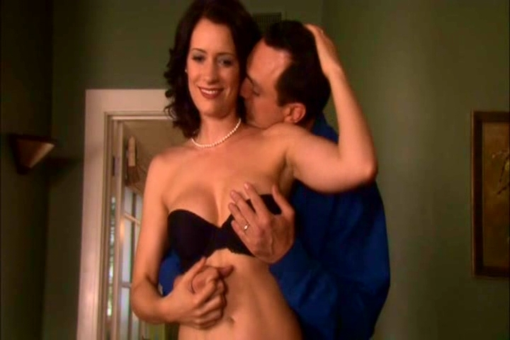 Paget brewster naked photo