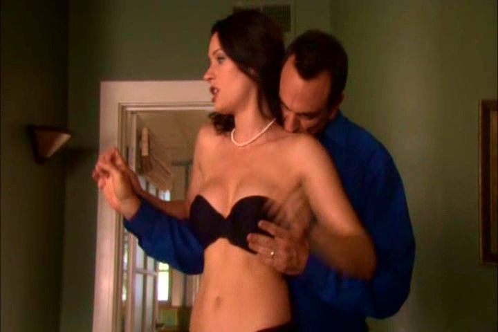 With Paget brewster fotos desnuda join told
