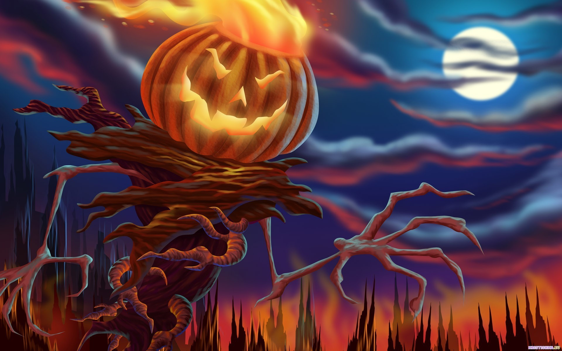 halloween images halloween hd wallpaper and background