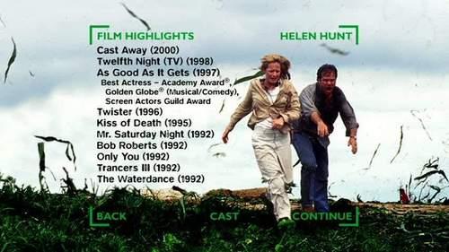 Helen Hunt  Film Highlights