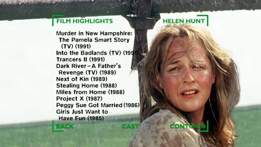 Helen Hunt twister quotes