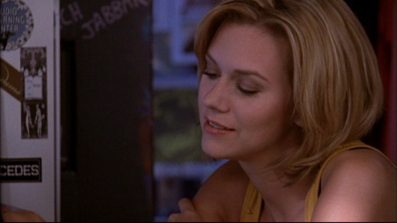 Hilarie Burton screencaps