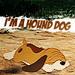 Hound Puppy - hound-dogs icon