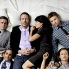 House M.D. photo called House Cast