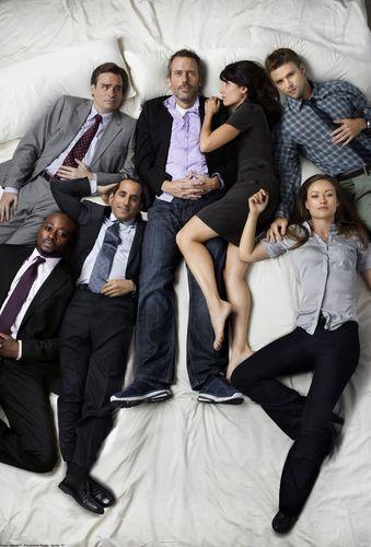 House - Season 7 - Promotional ছবি HQ
