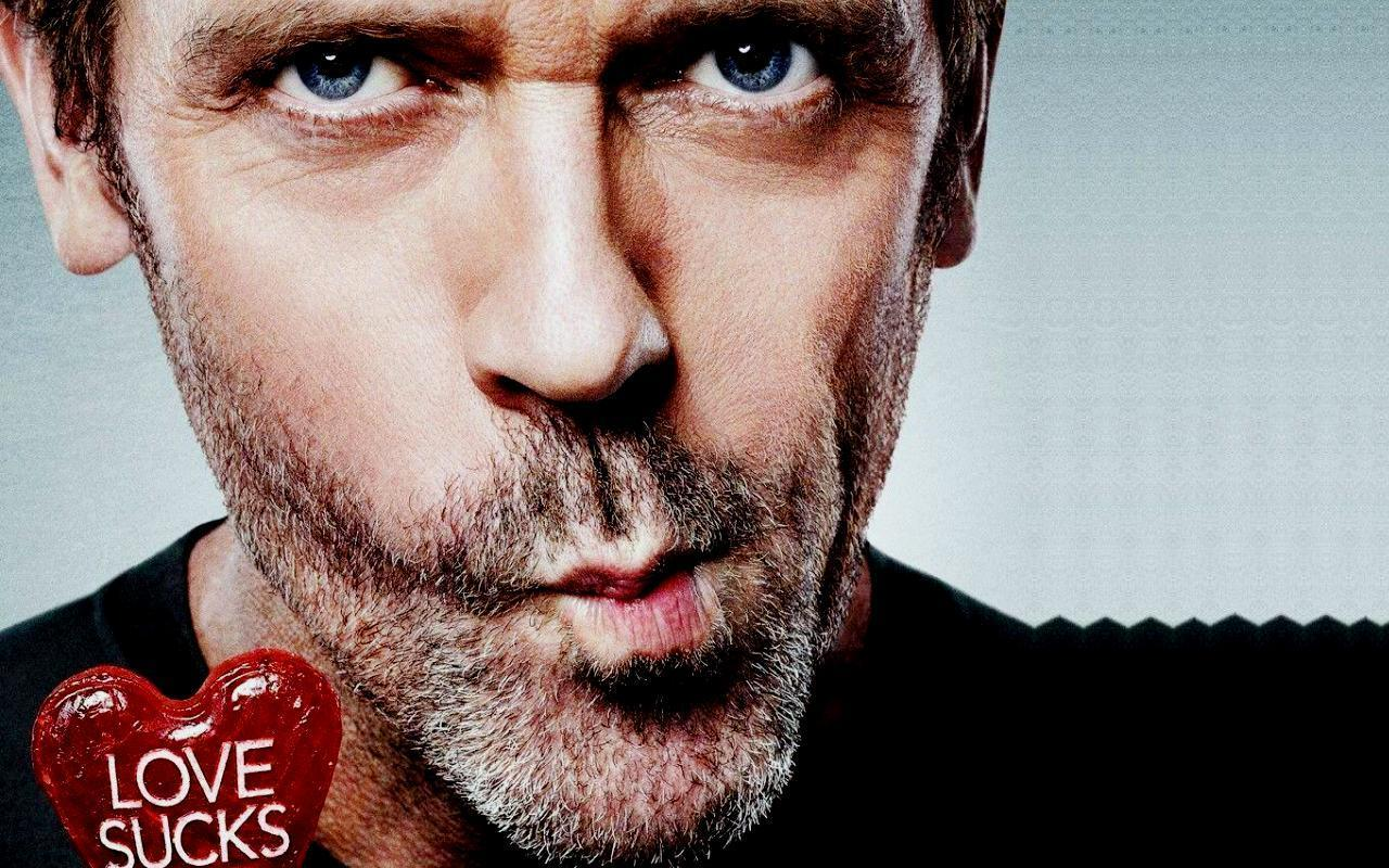 House M D Images Love Sucks Hd Wallpaper And Background Photos