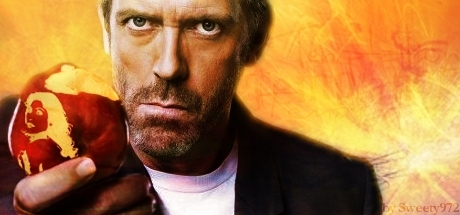 House M.D. wallpaper called Huddy Temptation ban'