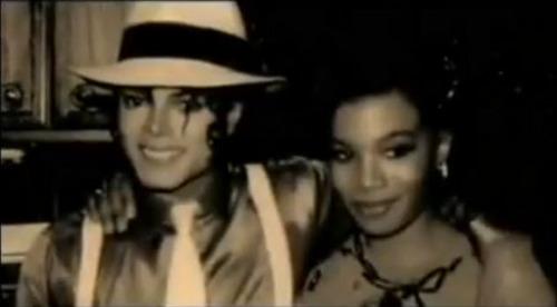 I l'amour toi MICHAEL