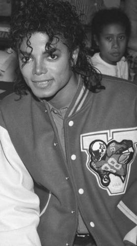 I Amore te MICHAEL