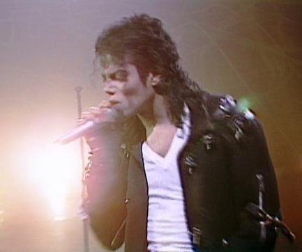 I amor tu MICHAEL