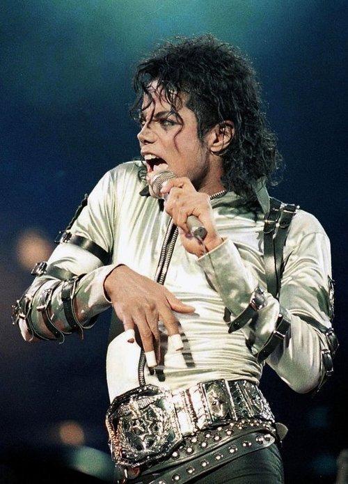 I 愛 あなた MICHAEL