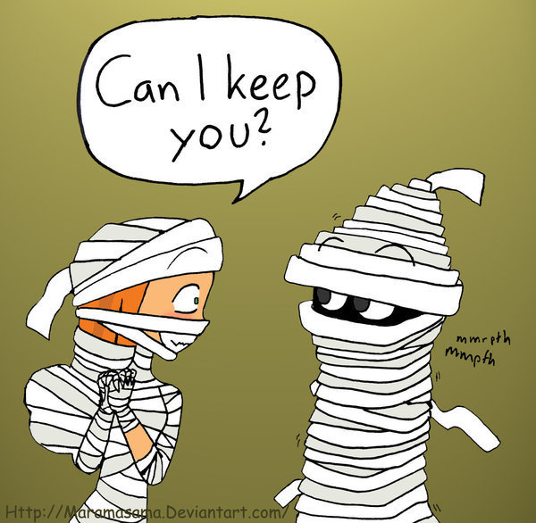 I Want A Mummy Total Drama Island Fan Art 15375056 Fanpop Things tagged with 'how_to_keep_a_mummy' (5 things). fanpop