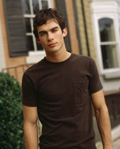 The Vampire Diaries TV ipakita wolpeyper probably containing a jersey entitled Ian Somerhalder