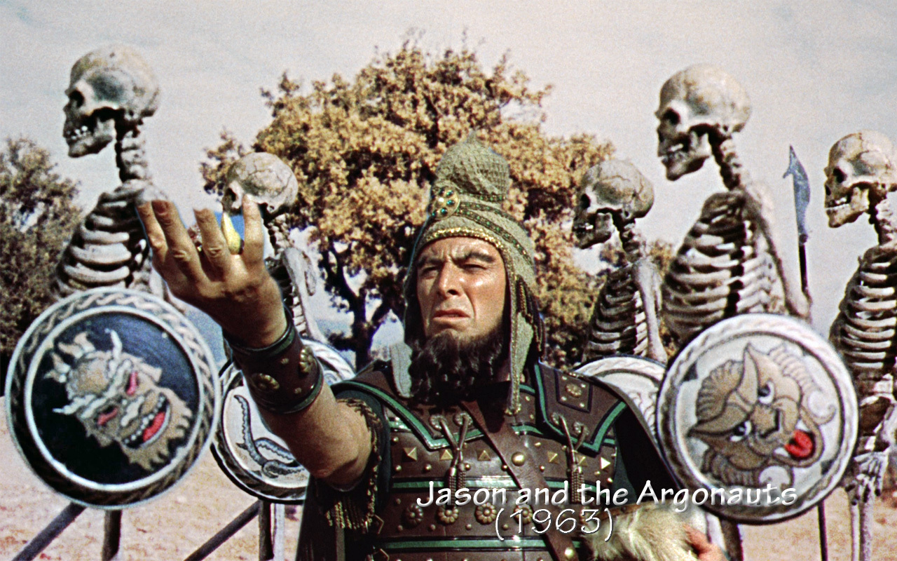 Movies Jason and the Argonauts  1963 Jason And The Argonauts