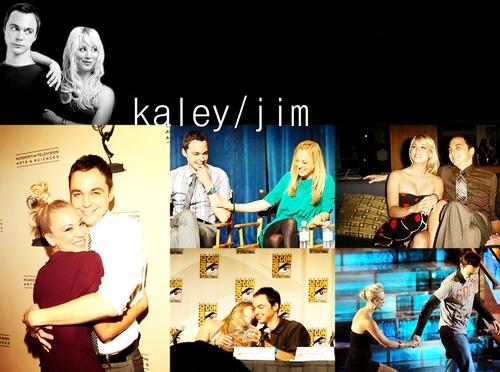 Jim & Kaley
