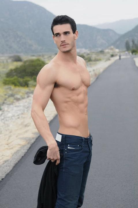 Josh Kloss