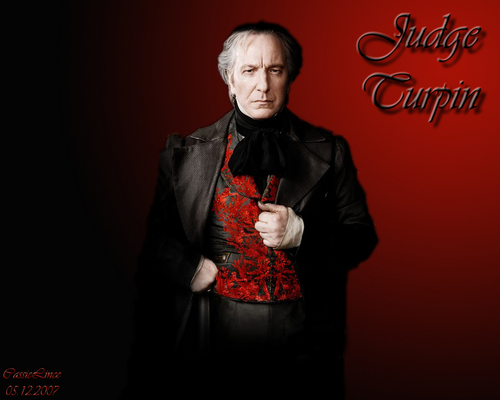 Judge Turpin