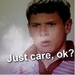 Just care, ok? - skins icon