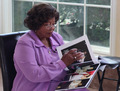 Katherine Jackson - michael-jackson photo