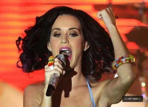 Katy Perry Berlin Postbahnhof Arena concierto [Show] - September 5