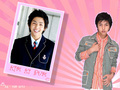 Kibum - kim-kibum wallpaper