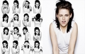 Kristen Stewart - Flaunt Magazine - twilight-series photo
