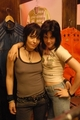 Kristen and Joan - the-runaways-movie photo